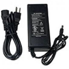 TR-AD8000U Single power adapter / DC 12V / 8000mA / UL