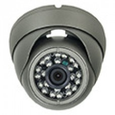 XIB-1022 HD-SDI : 1080p EYEBALL IR Dome Camera with Fixed Lens
