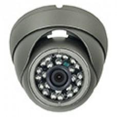 XIB-1022-B HD-SDI : 1080p EYEBALL IR Dome Camera with Fixed Lens