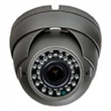 XIB-1032V HD-SDI : 1080p EYEBALL IR Dome Camera with VF Lens