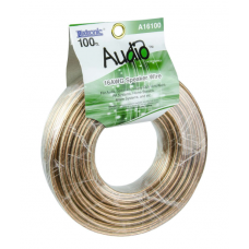 CB-A16100 100ft 16AWG Oxygen free speaker wire