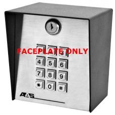 AAS 1-011 DKLP Faceplate