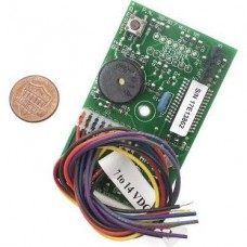 AAS 30-017A-100 Advantage DKLP Mtl Keypad Post Mnt 19-050&19-050i100