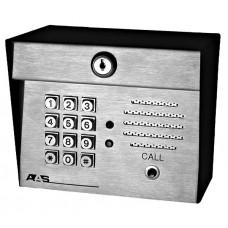 AAS ADV-1000i Advantage DK Post Mount w/ Intercom