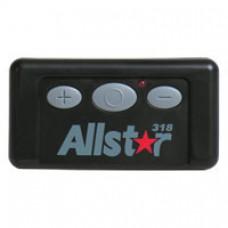 Allstar QC-Classic-318MHz Garage Door Remotes