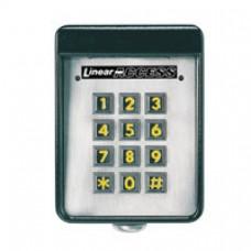 Linear AM-KP: Exterior Keypad