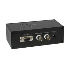 AP-001H Composite VIDEO to VGA Convert