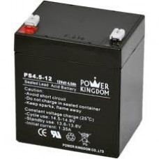 BT-PS12V0045T1 12V 4.5Ah Battery Replacement