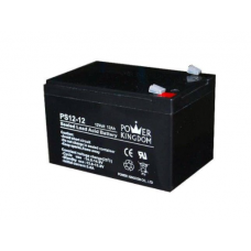 BT-PS12V0120T2 12V 12Ah Battery Replacement