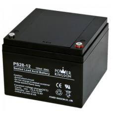 BT-PS12V0280T10 12V 28Ah Battery Replacement