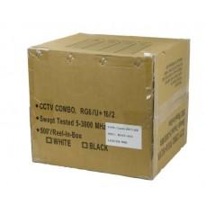 CB-6CP-G05B95S RG6 Coax & Power (16/2)