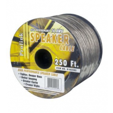 CB-AU-16250S A16250S-250ft. High Performance 16AWG Speaker Wire