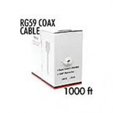 CB-CX-NB10-95 RG59 / Coax / 95% / 1000ft