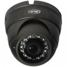 Capture Cameras 650T 2.8-12MM OUT IR DOM 12V - 0E-CCD650VRN