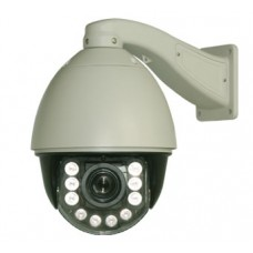 COP-USA CD59NV-IR36S Color High Speed IR PTZ Dome Camera