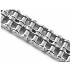 #41 Chain Stainless Steel, 10-ft
