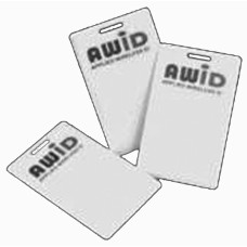 AAS 40-020 SecuraKey Readers Clamshell card- MULTIPLES OF 50