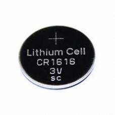 CR1616 3 Volt Lithium Battery