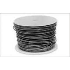 Cross-Linked Polyethylene(XLPE) Loop Wire, Black, 500 feet