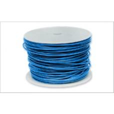 Cross-Linked Polyethylene(XLPE) Loop Wire, Blue, 500 feet