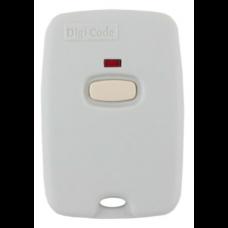 Digi-Code DC5040 Garage Door Remotes (Multi-Code compatible)
