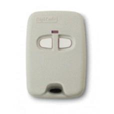 Digi-Code DC5070 Garage Door Remotes (Multi-Code compatible)