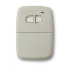 Digi-Code DC5060 Garage Door Remotes (Multi-Code compatible)