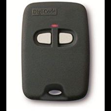 Digi-Code DC5072 Garage Door Remotes (Stanley compatible)