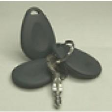 DKS DoorKing 1508‐138 RF 50 Key Tags Special Coding (lots of 50)