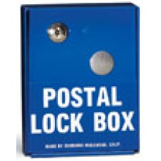 DKS DoorKing 1402-080 Postal Lock Box