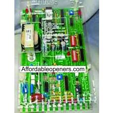 DKS DoorKing 1601-010 Control Board