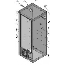 DKS DoorKing 1601-100 Housing