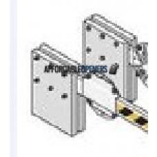 DKS DoorKing 1602-041 Hardware Kit for 1602-340