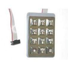 DKS DoorKing 1804-156 Replacement Keypad