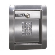 DKS DoorKing 1812-197 Secondary Keypad