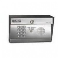 DKS DoorKing 1838-120 Call Station with Keypad