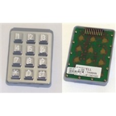 DKS DoorKing 1895-016 Keypad with Letters