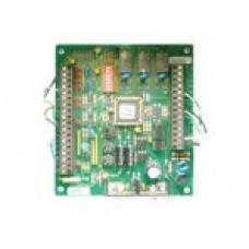 DKS DoorKing 1982-010 Relay Board