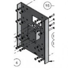 DKS DoorKing 2600-348 Gearbox Model 920/9200