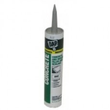 DKS Doorking 2600-772 Gray Concrete Sealant, 10 oz. Tube