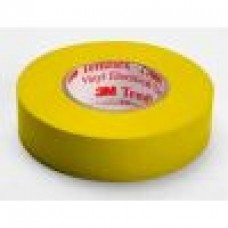 DKS Doorking 2600-777 Yellow/Black Tape