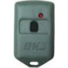 DKS Doorking 8066-083 MicroCLIK with HID Garage Door Remotes