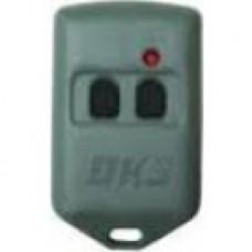 DKS Doorking 8067-085 MicroCLIK with DK Garage Door Remotes