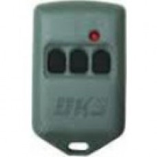 DKS Doorking 8068-085 MicroCLIK with DK Garage Door Remotes