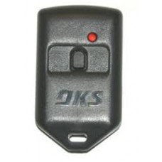 DKS DoorKing 8069-080-10 Pack MicroPLUS Garage Door Remotes