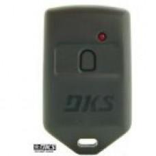 DKS Doorking 8069-087-10 Pack MicroPLUS with DK Garage Door Remotes
