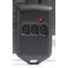 DKS Doorking 8071-087 MicroPLUS with DK Garage Door Remotes