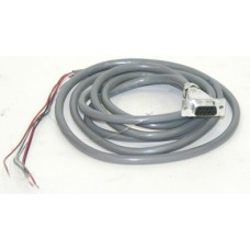 DKS DoorKing 1818-040 RS-232 Cable