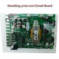 DKS Doorking 4702-010 Control Board
