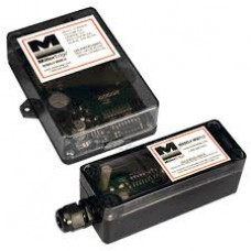 Miller Edge MWRT12 Receiver and Sensing Edge Transmitter Set